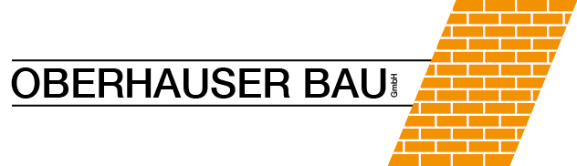 Oberhauser Bau - Logo