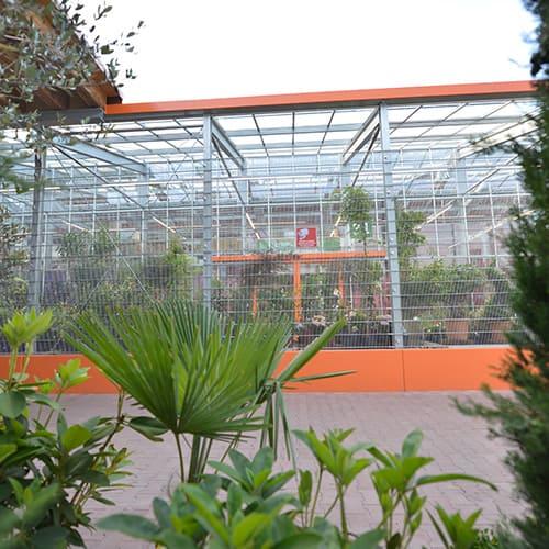 Oberhauser Bau - Faro und Obi